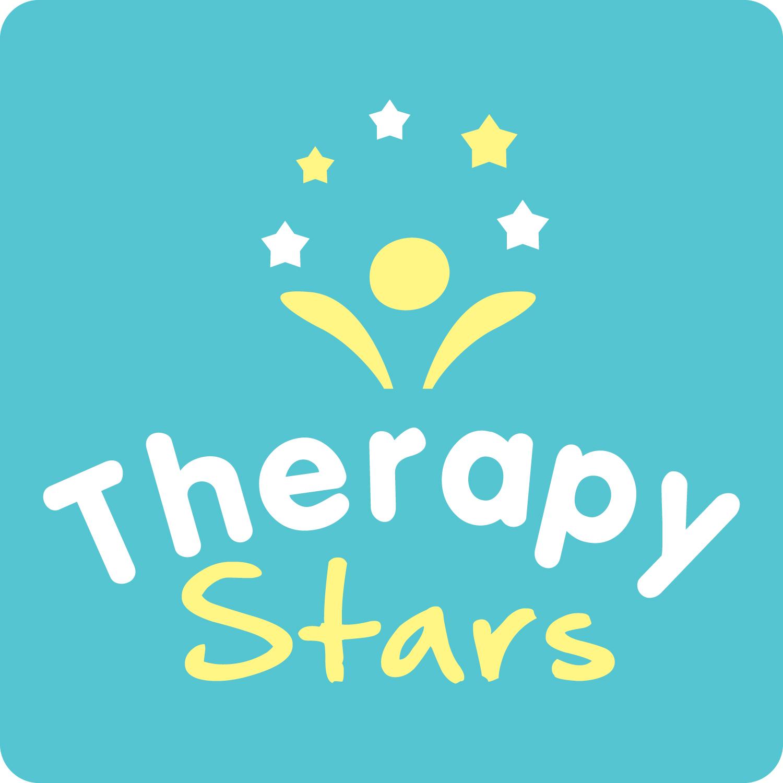 Therapy Stars Logo
